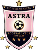 Astra  Hungary  Football  Club