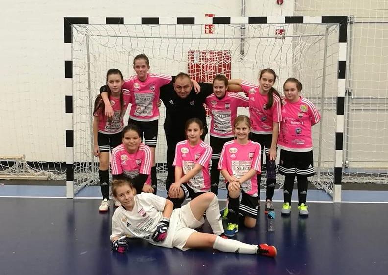 Folytatódtak a Futsal7végék
