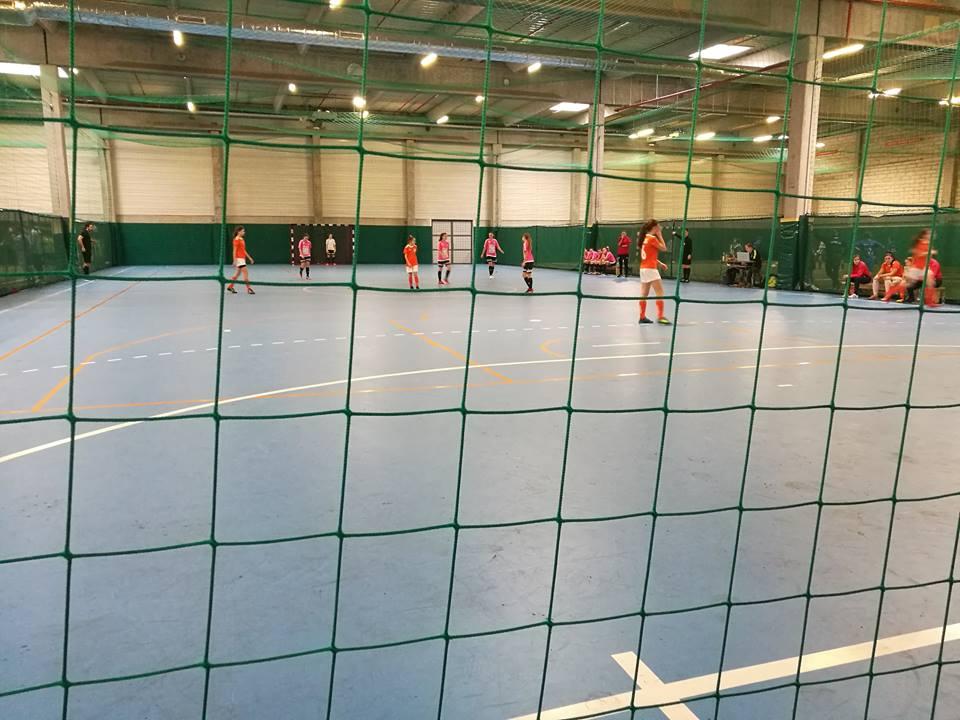 U15-ös csapatunk középdöntős