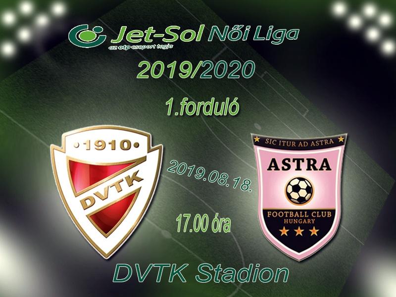 Hétvégén kezdődik a Jet-Sol Liga 2019/2020-as szezonja!