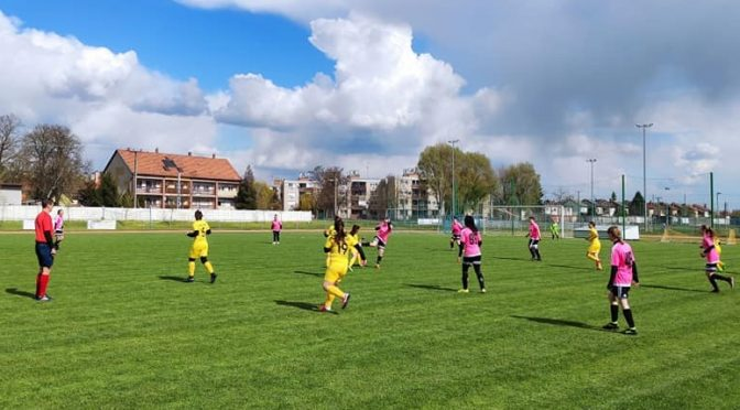 8-0 a Tiszakécske ellen!