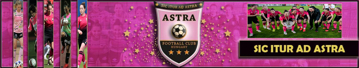 Astra  Hungary  Football  Club